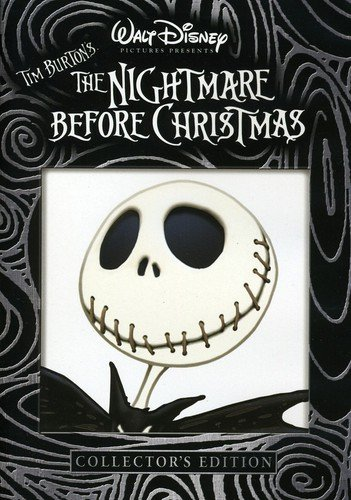 List of Favorite Halloween Movies: The Nightmare Before Christmas