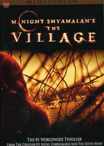 Best Classic Halloween Movies: The Village | The Dating Divas