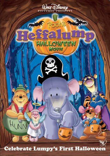 The Best Halloween Movies for Families are Winnie the Pooh | The Dating Divas