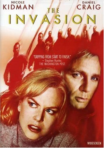 List of the Best Thrillers: The Invasion