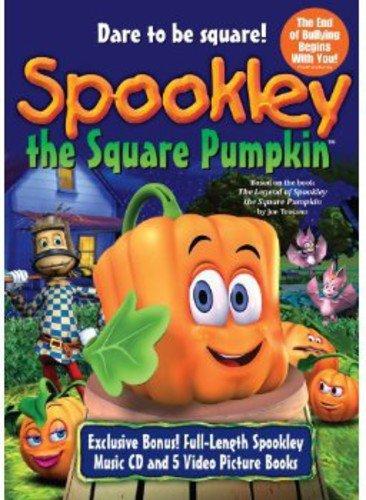 Spookley Pumpkin Halloween Movie for Fall | The Dating Divas