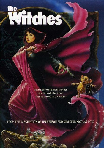 Halloween Movies List: The Witches | The Dating Divas