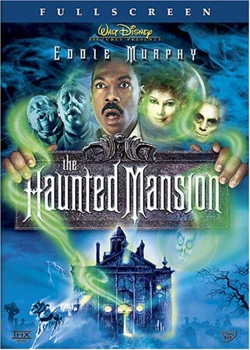 The Haunted Mansion is a Classic Halloween Movie Great for Families | The Dating Divas