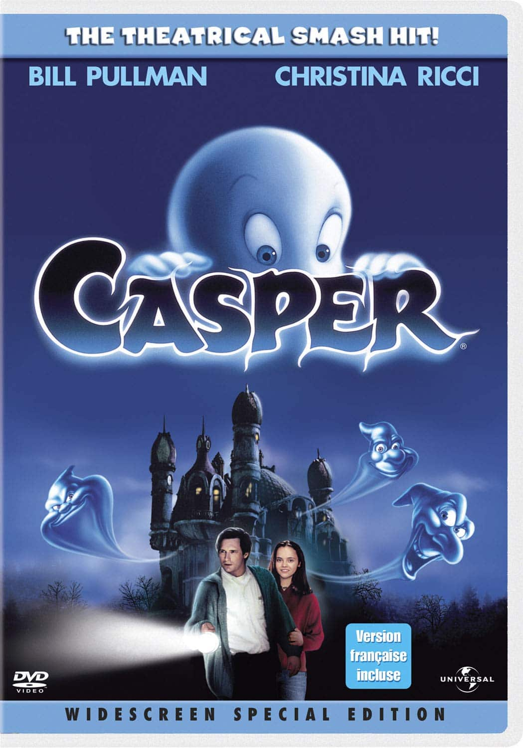Casper the Friendly Ghost Movies | The Dating Divas