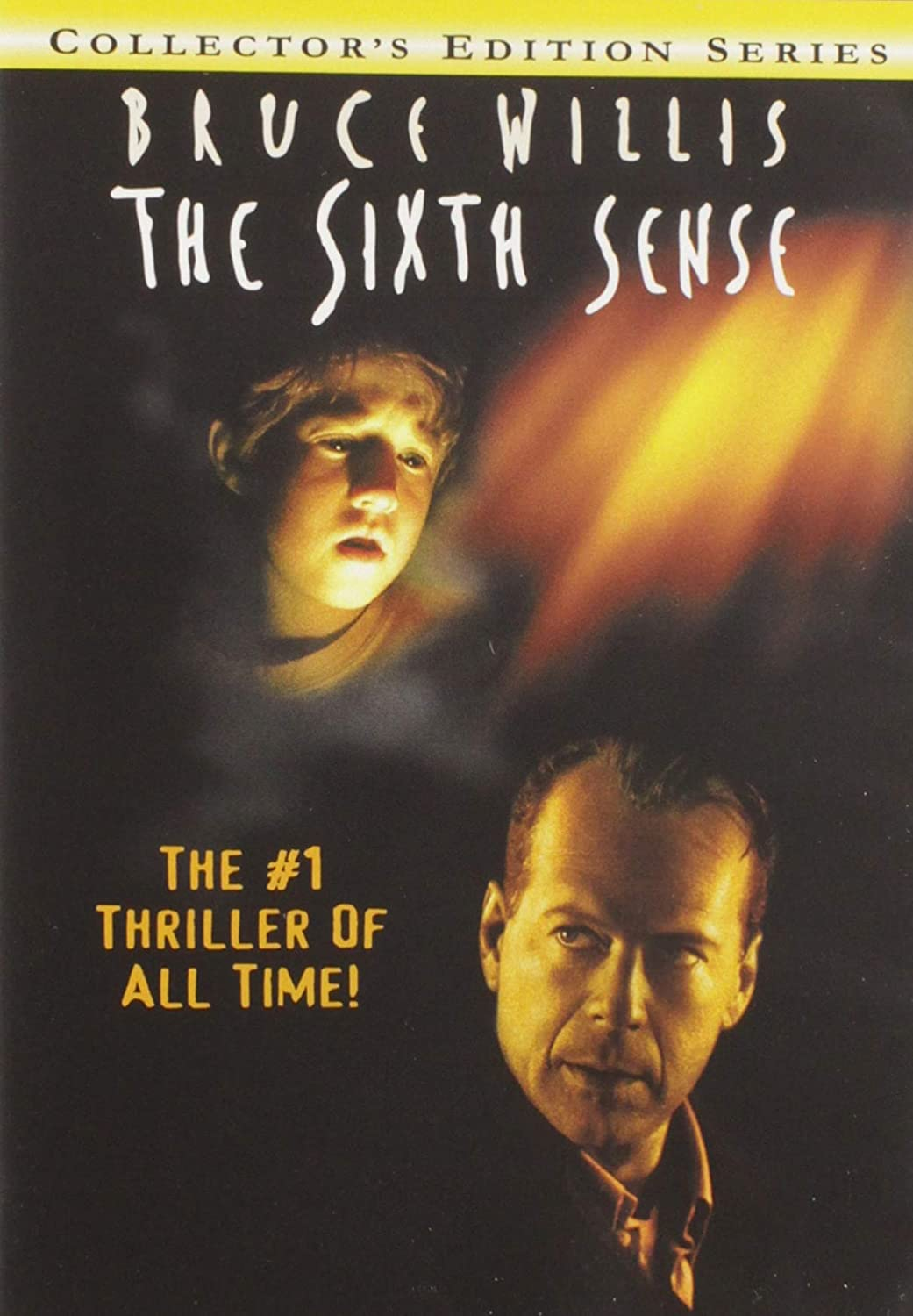 What are the Best Scary Movies? The Sixth Sense