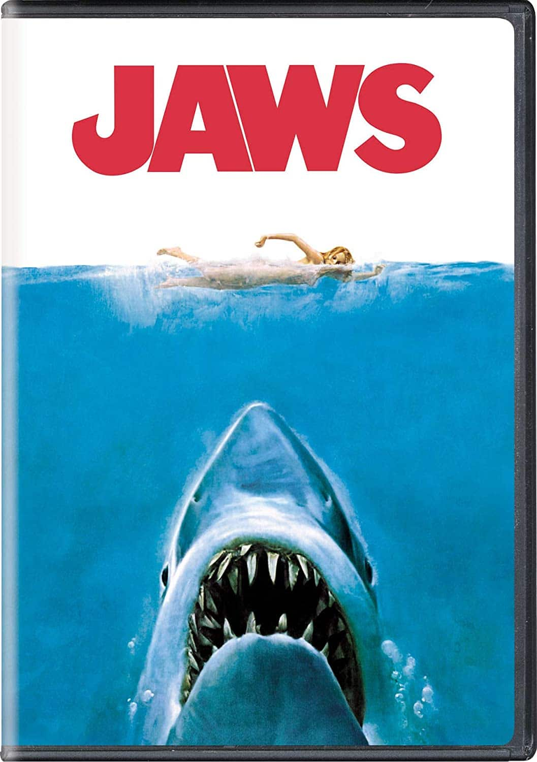 Best Thrillers of Ever : Jaws | The Dating Divas