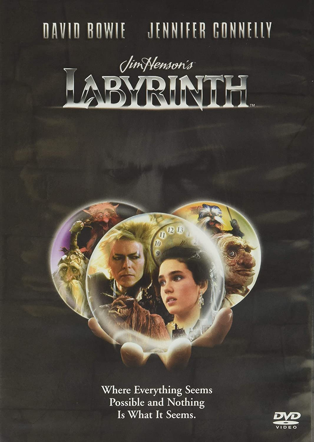 Halloween Movies to Watch with Your Family: The Labyrinth | The Dating Divas