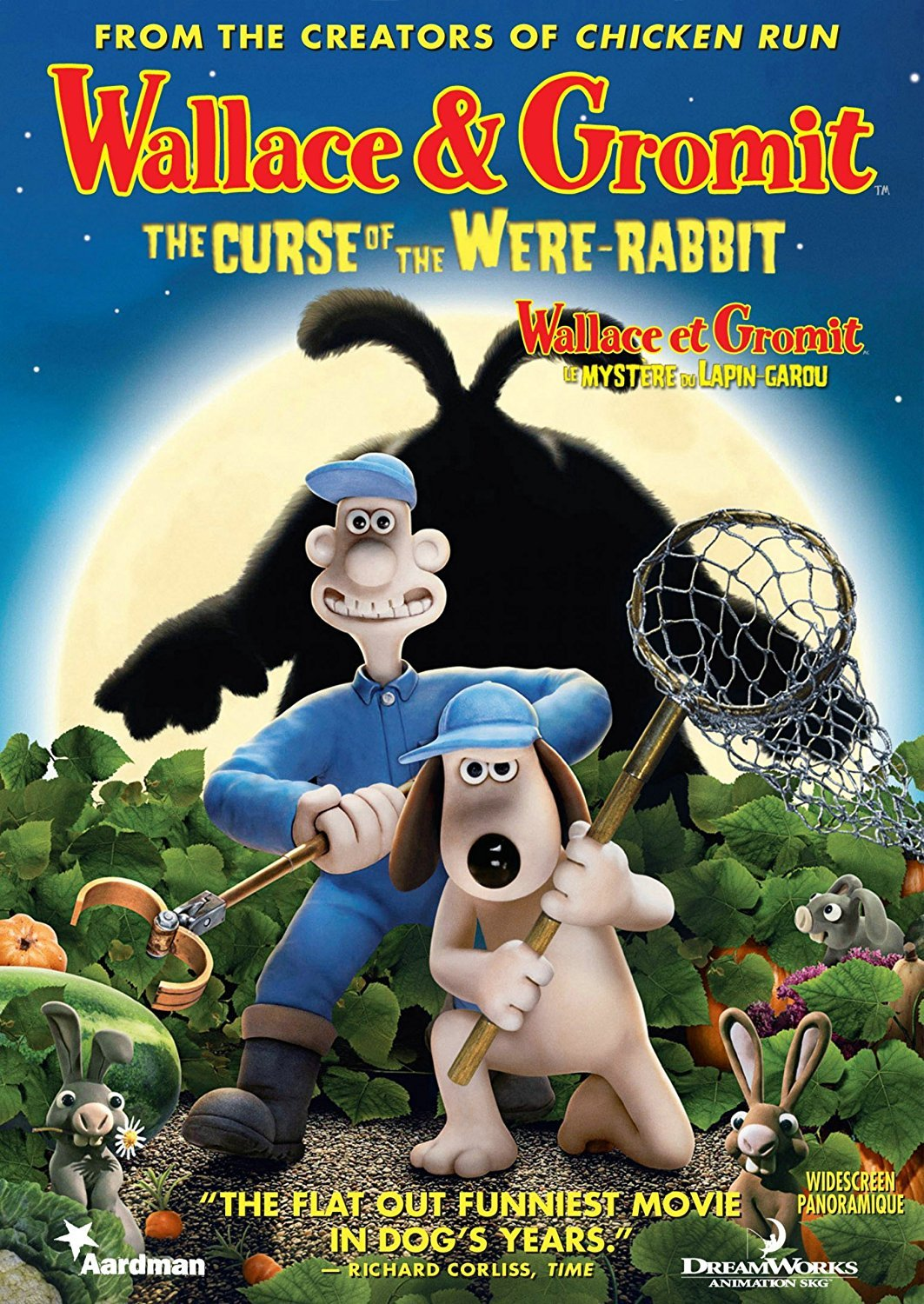 Wallace & Gromit: Classic Halloween Movies for families | The Dating Divas