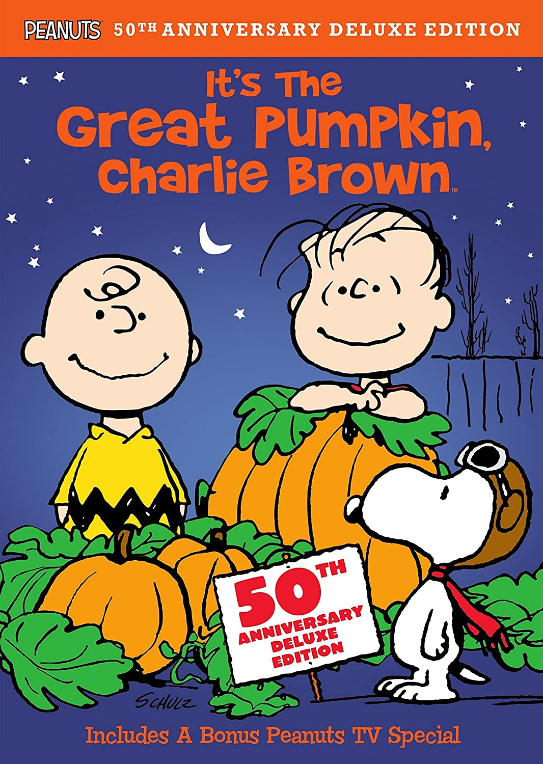 Best Halloween Movies for Kids: It's The Great Pumpkin Charlie Brown | The Dating Divas