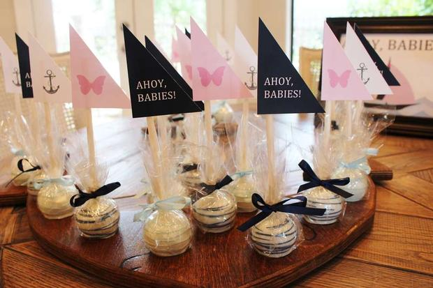 Ahoy, Babies! Baby Shower Theme | The Dating Divas