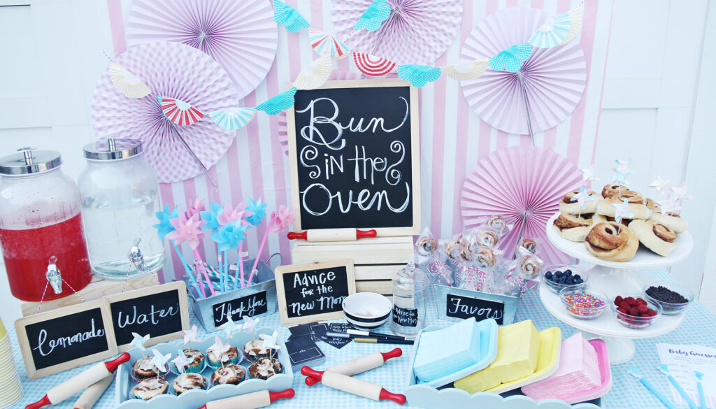 45 Of The Cutest Baby Shower Themes Ever Dating Divas