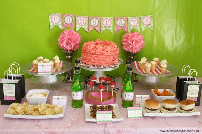 Funny cravings baby shower theme. | The Dating Divas