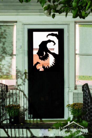 How to decorate your porch for fall and Halloween | The Dating Divas