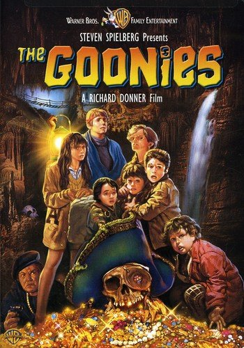 Classic Halloween Movies: The Goonies | The Dating Divas