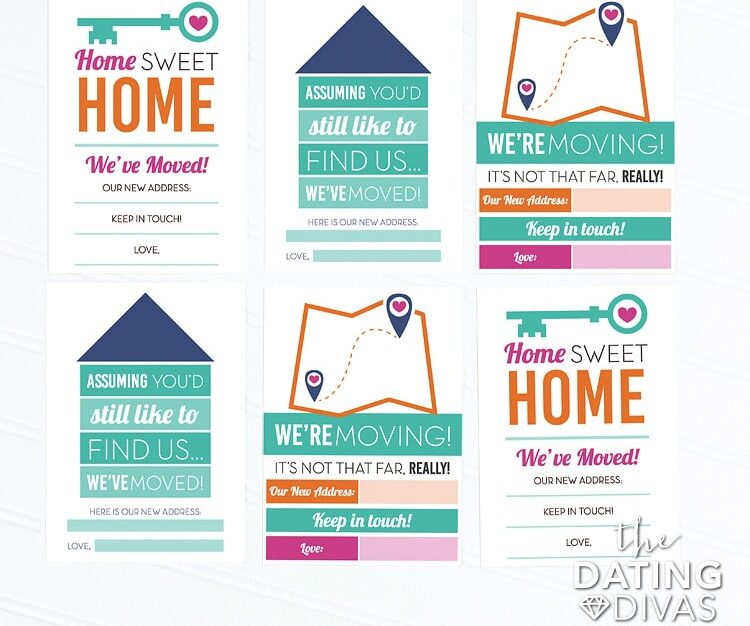 Moving kit that is perfect for moving. | The Dating Divas