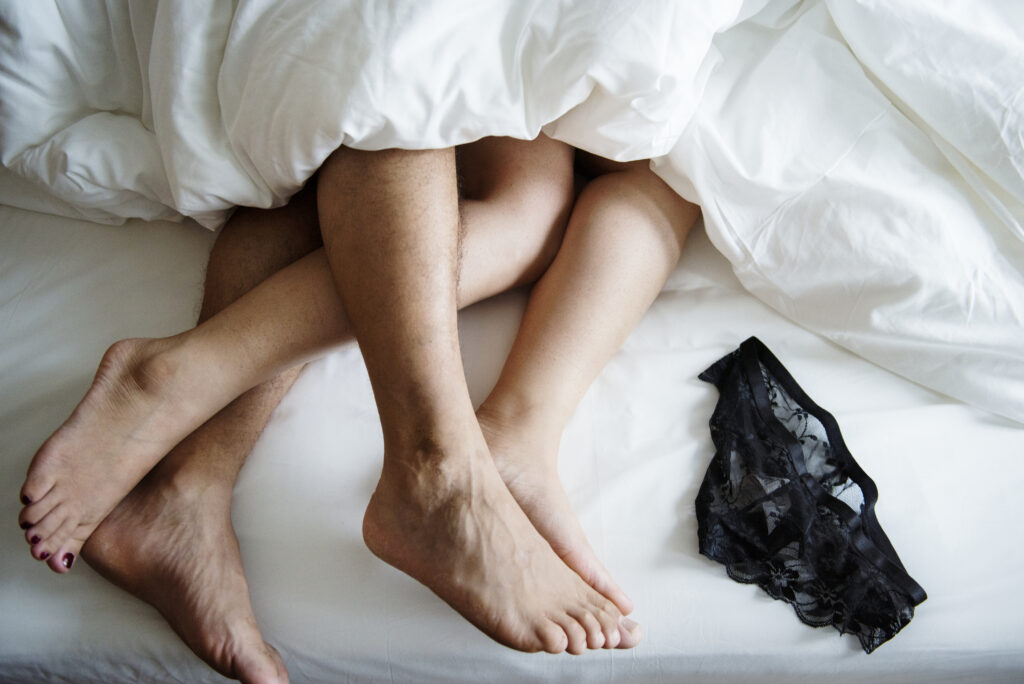 Complete this sex bucket list with your spouse. | The Dating Divas