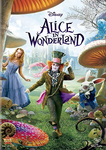 Alice in Wonderland with Johnny Depp is a perfect movie for families.   The Dating Divas