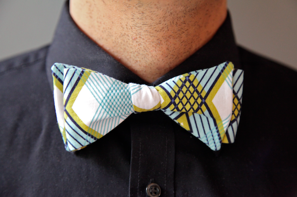 A bowtie gift idea for Christmas in 2020 | The Dating Divas