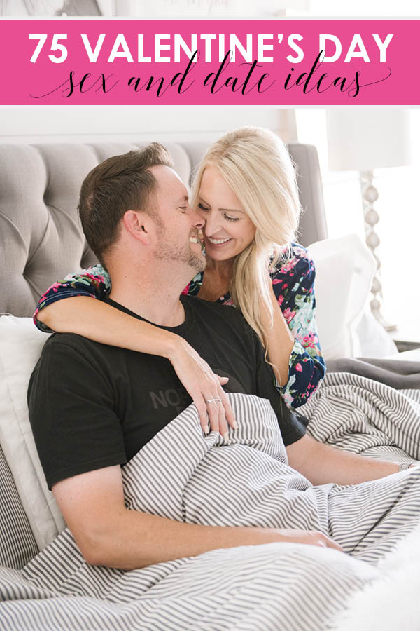 Valentine's Day Sex and Date Ideas for Couples | The Dating Divas.com