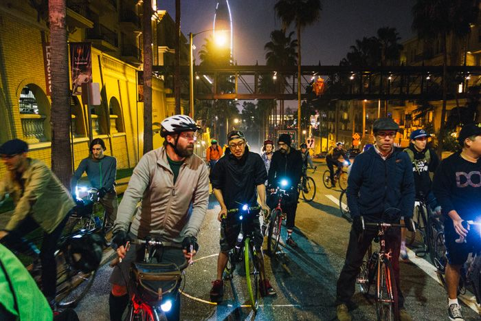 People enjoying biking with the Passage Bike Ride. | The Dating Diva