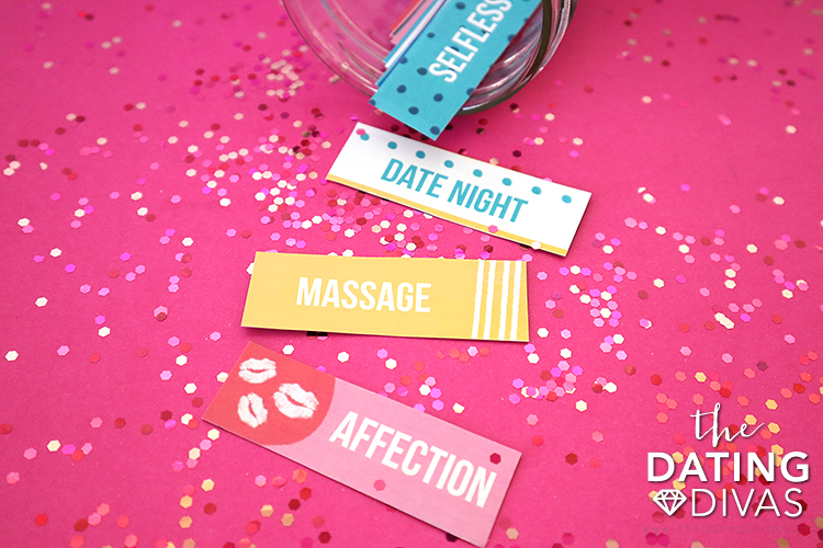 Charades list for group date night with married friends | The Dating Divas