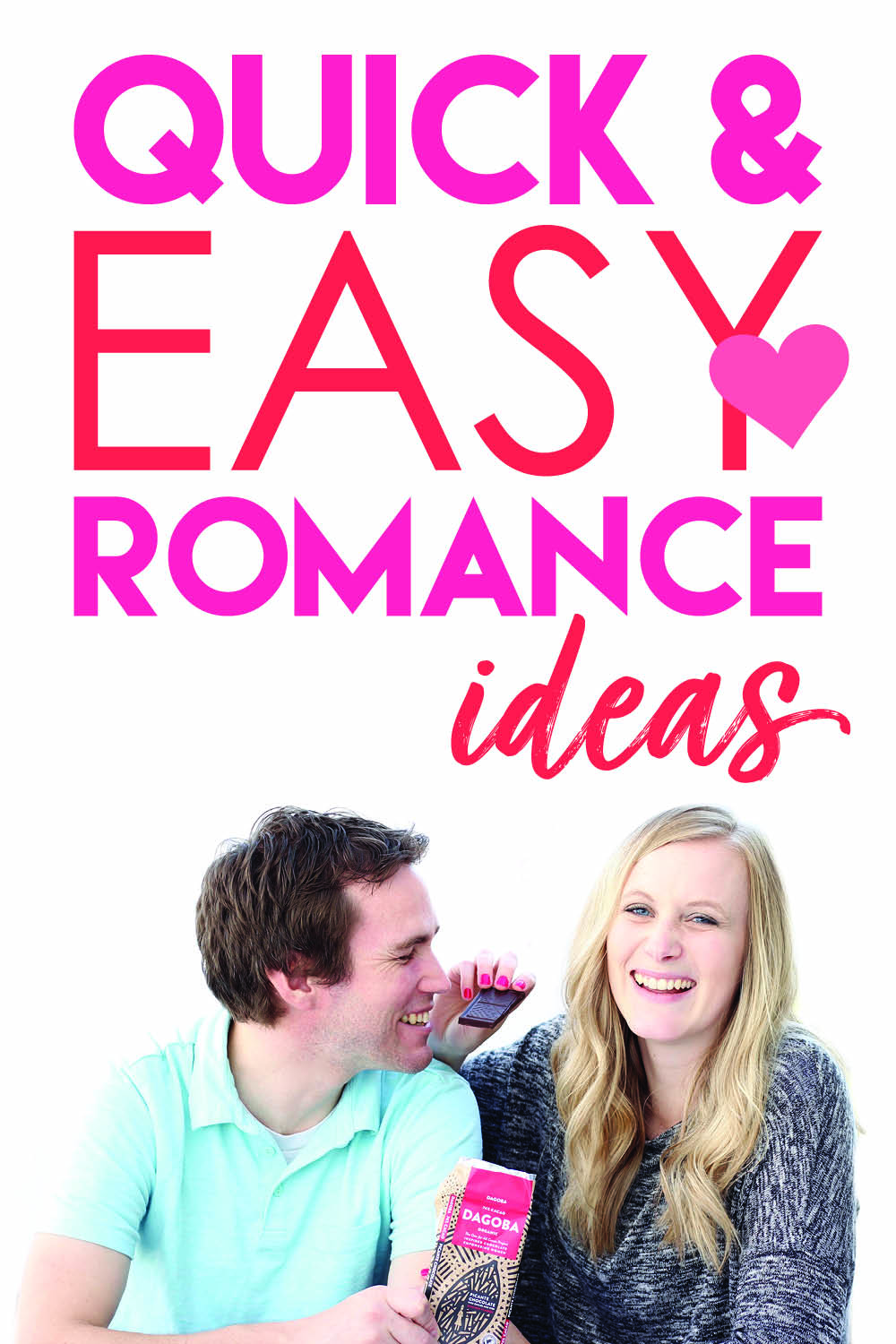 These romantic ideas are SO easy! Can't wait to try them! #datingdivas #romanticideas #romanticdates