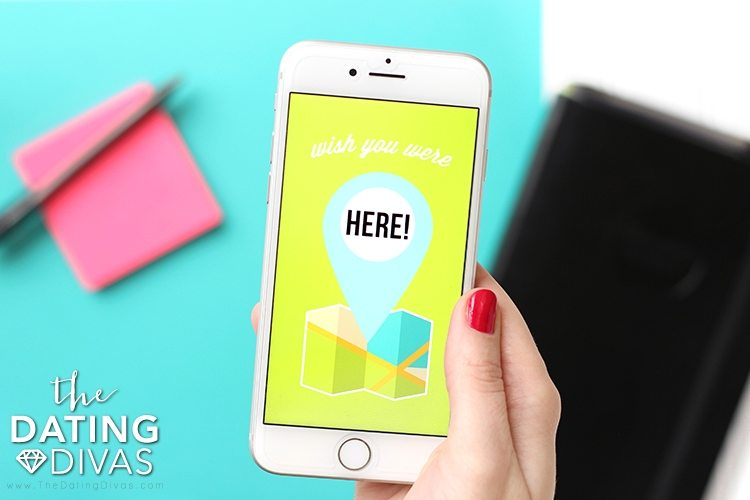 Thoughtful gifts for men that you can text from your phone | The Dating Divas