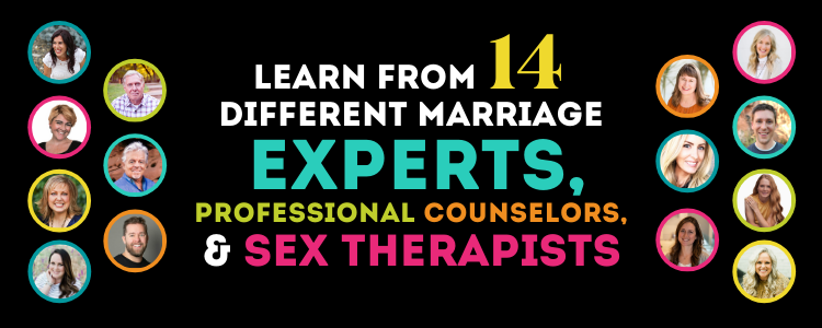 Sex Lessons from Marriage Experts, Professional Counselors, & Sex Therapists | The Dating Divas