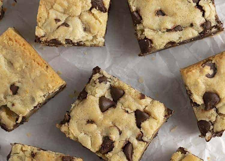 Cookie bar cookie recipe that everyone will love   The Dating Divas