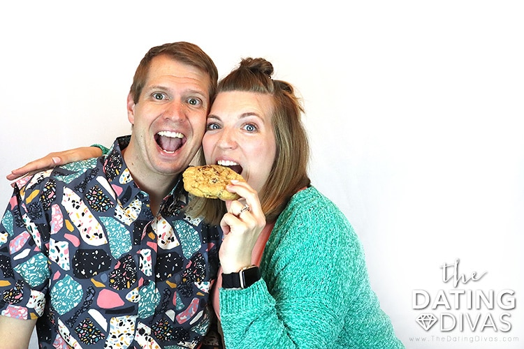 I'm always looking for the BEST cookie recipes and this list has them all! I can't wait to try #3! Cookies + Date Night is sounding heavenly! #CookieRecipes #DateNight   The Dating Divas