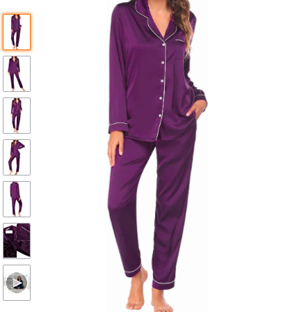 Classic, sexy pajama sets for women | The Dating Divas