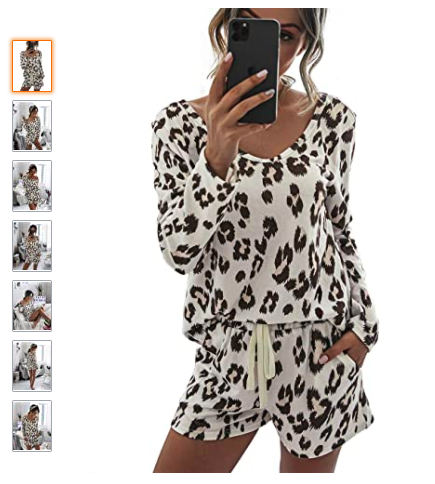 Cute pajamas that are stylish and soft | The Dating Divas