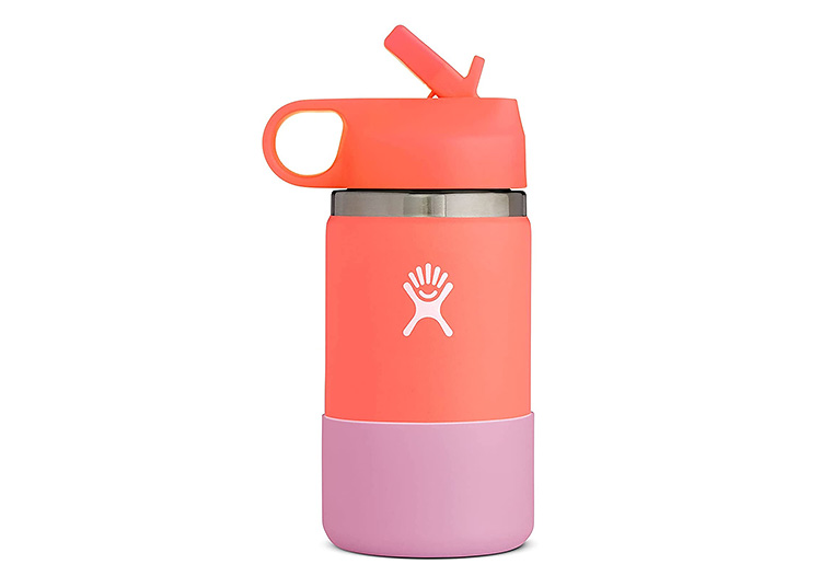 Hydro Flask stainless steel water bottles are an environmentally friendly option.   The Dating Divas
