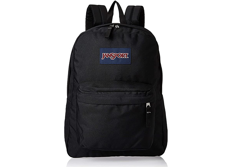 Jansport will always be the top of the backpack list.   The Dating Divas