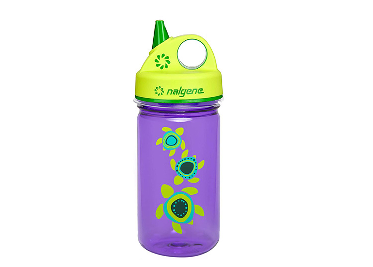 Go OG with this back to school supplies water bottle option by Nalgene.   The Dating Divas