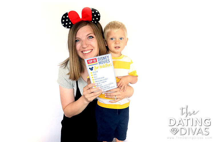 The best Disney movies for toddlers. | The Dating Divas