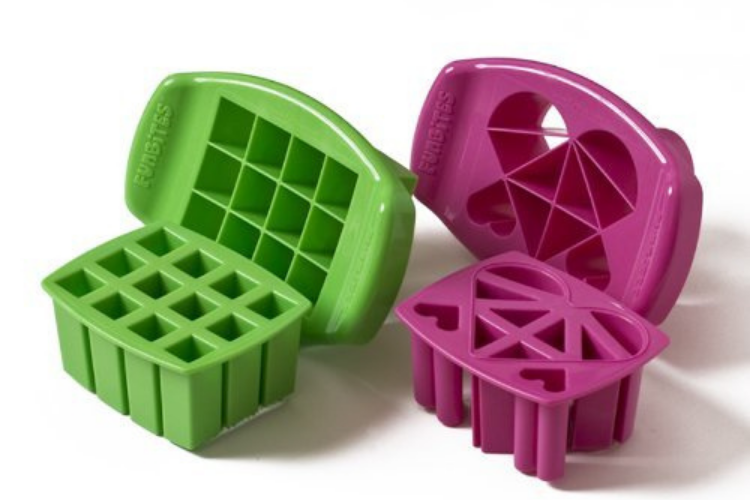 Fun food cutters   The Dating Divas