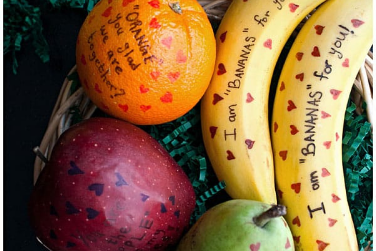 Cute fruity messages   The Dating Divas