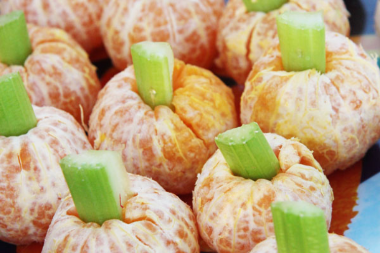 Orange pumpkin cuties   The Dating Divas