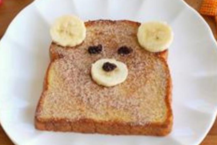 Teddy bear sandwich   The Dating Divas