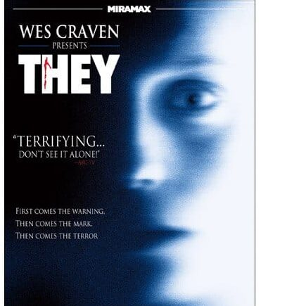 Scary movies you need to see: They | The Dating Divas