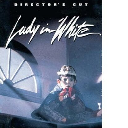 Scary Movies to Watch: Lady in White | The Dating Divas