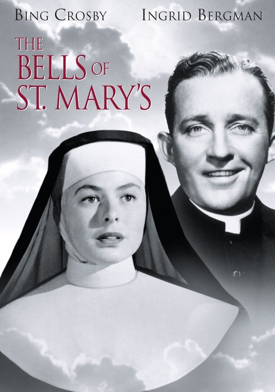 Enjoy The Bells of St.Mary's this Christmas season. | The Dating Divas