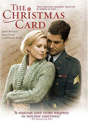 The Christmas Card is a good Christmas movie for cuddling. | The Dating Divas
