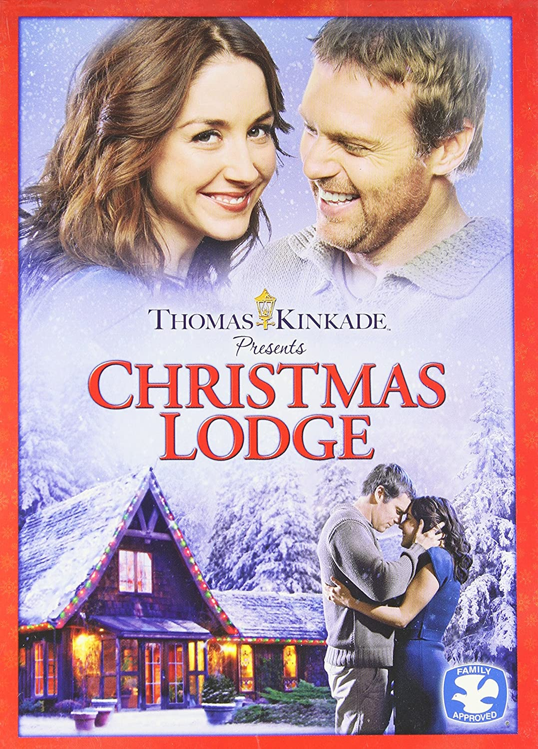 Go to the Christmas Lodge for a romantic night. | The Dating Divas
