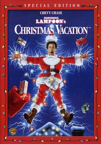 Christmas Vacation is such a quotable Christmas movie! | The Dating Divas