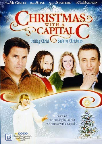 Celebrate Christmas with a capital C. | The Dating Divas