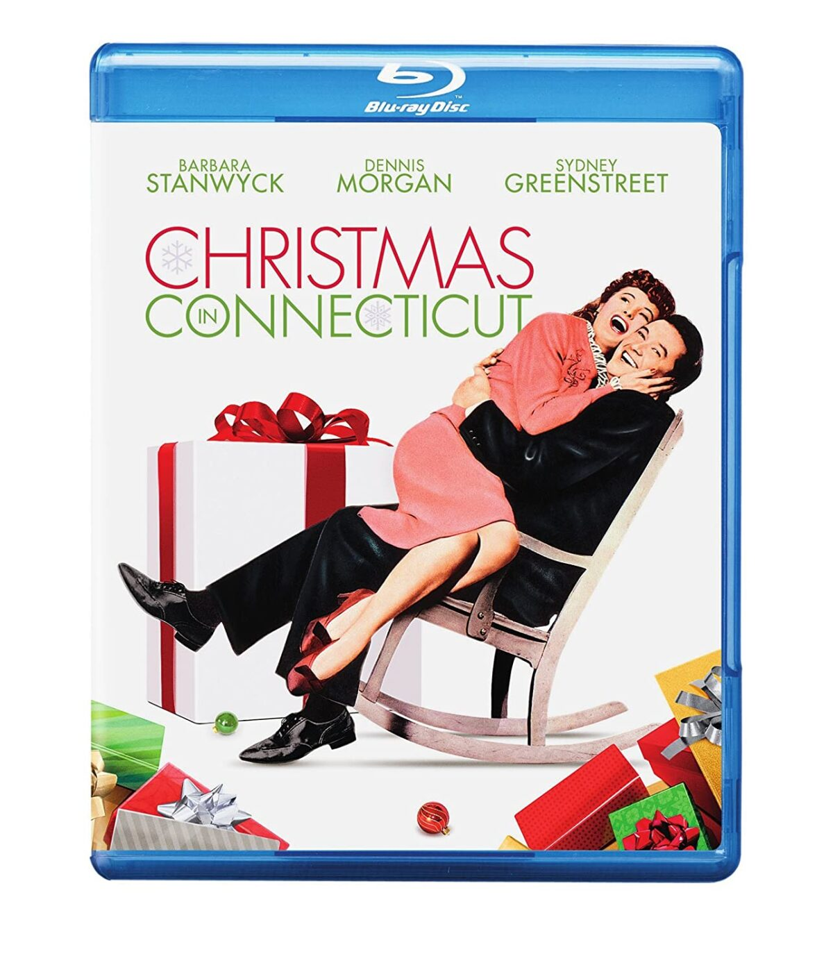 Christmas in Connecticut is fun to say and fun to watch. | The Dating Divas