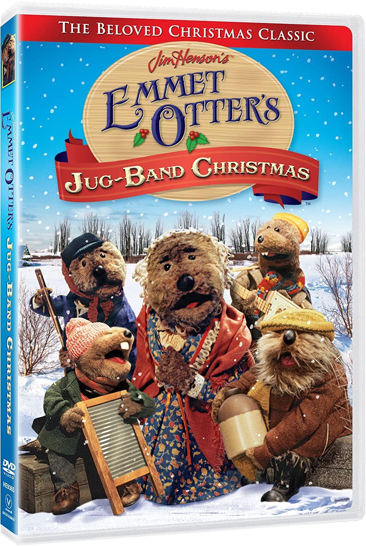 Emmett Otter's Jugband Christmas is a Jim Henson classic Christmas movie. | The Dating Divas