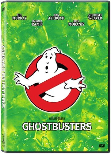 Ghost Busters Halloween Movies | The Dating Divas